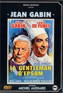 Le Gentleman D Epson [Import]