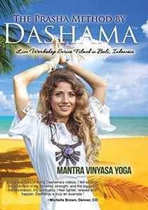 Mantra Vinyasa (Ether /  Throat)