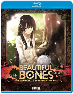 Beautiful Bones