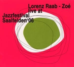 Live at Jazzfestival Saalfelden 2006