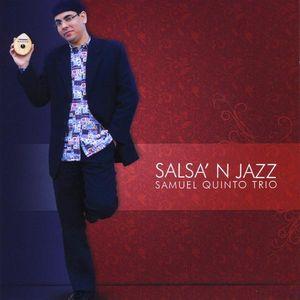 Salsa'n Jazz