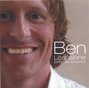Lost Alone CD Single