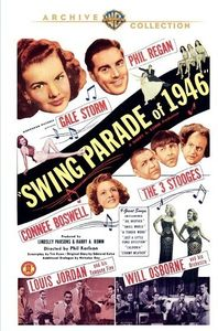 Swing Parade of 1946