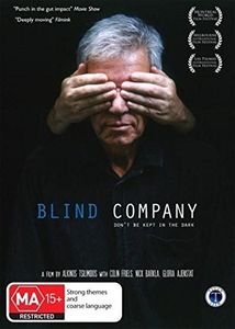 Blind Company [Import]