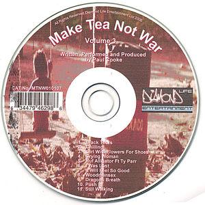 Make Tea Not War 3