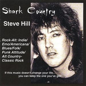 Shark Country