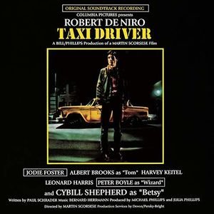 Taxi Driver /  O.S.T. [Import]