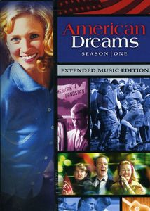 American Dreams: Season One: Extended Music Edition