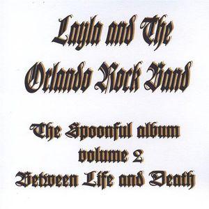 Spoonful Album: Between Life & Death 2