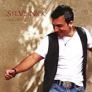 Nick, Steve : Her_Noiz