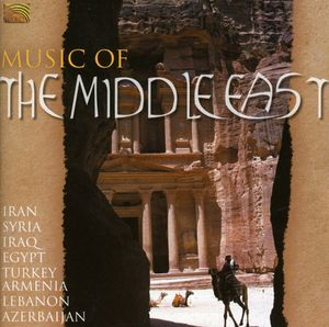 Music Of The Middle East