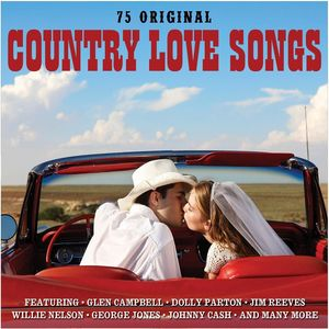 Country Love Songs [Import]