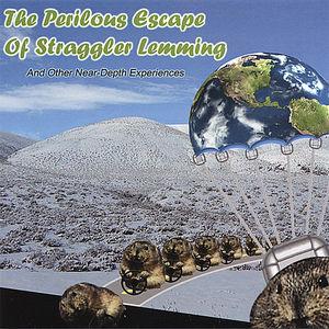 Perilous Escape of Straggler Lemming