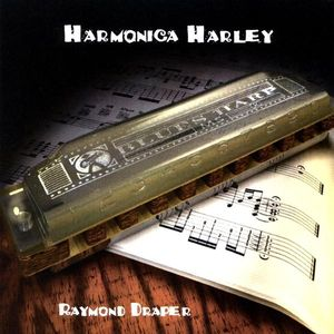 Harmonica Harley