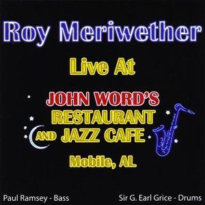 Live at John Word's