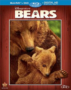 Disneynature's Bears
