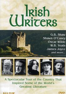 Irish Writers