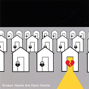 Broken Hearts Are Open Hearts