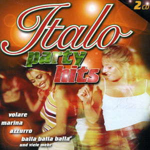 Italo Party Hits [Import]