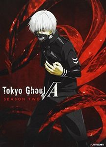 Tokyo Ghoul VA: Season Two (Japanese)