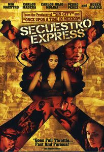 Secuestro Express