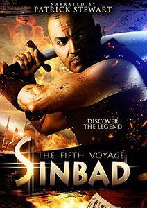 Sinbad: The Fifth Voyage