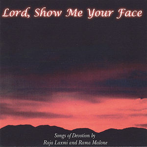 Lord Show Me Your Face