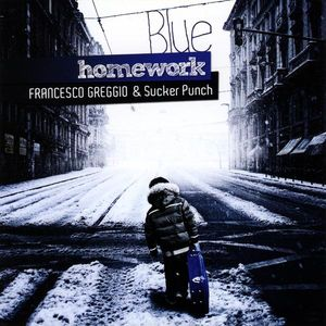 Blue Homework
