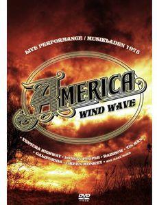 Wind Wave: Musikladen 1975