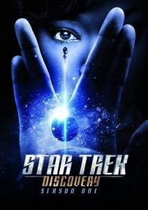 Star Trek Discovery: Season One