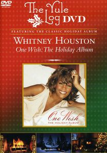 One Wish: The Holiday Album /  Yule Log