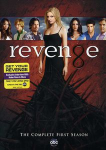 Revenge: The Complete First Season