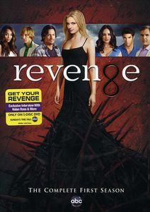 Revenge: The Complete First Season