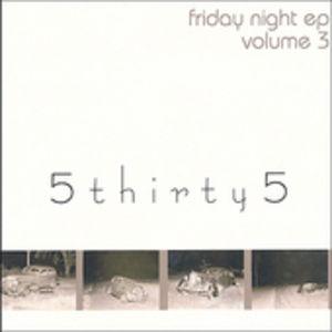 Friday Night EP
