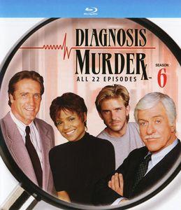 Diagnosis Murder: The Sixth Season
