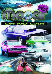 Mopar or No Car