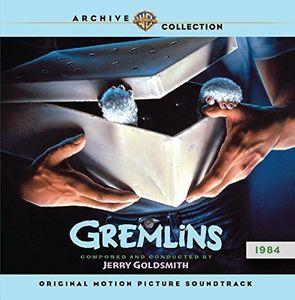 Gremlins (Original Soundtrack)