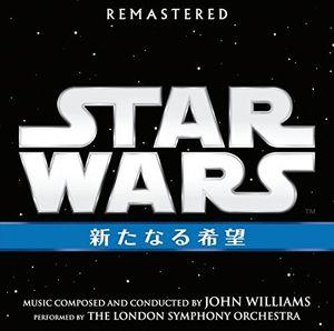 Star Wars IV: New Hope (Original Soundtrack) [Import]