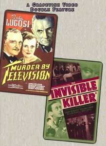 Murder by Television /  Invisible Killer