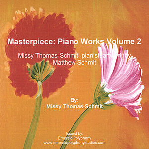 Masterpiece: Piano Works 2