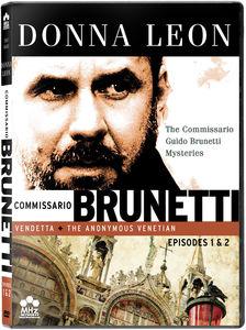 Commissario Brunetti: Episodes 01 & 02