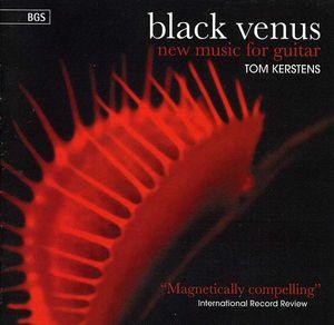 Black Venus: New Music for Guitar