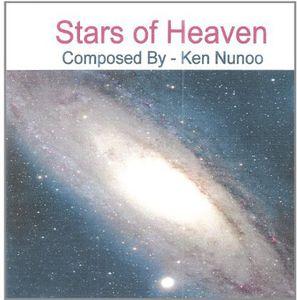 Nunoo, Ken : Stars of Heaven