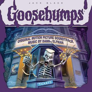 Goosebumps (Original Soundtrack)