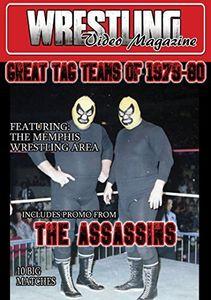 Great Wrestling Tag Teams of 1979-80