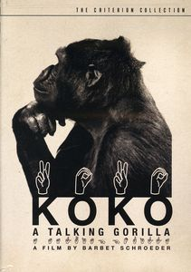 Koko: A Talking Gorilla (Criterion Collection)