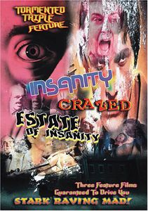 Tormented Triple Feature