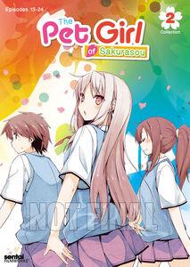 The Pet Girl of Sakurasou 2