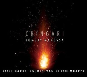 Bombay Makossa