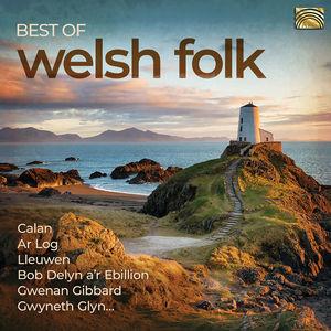 Best of Welsh Folk
